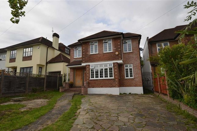 Thumbnail Property for sale in Greenway, London