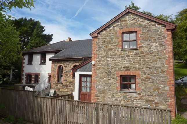 Thumbnail Property for sale in Bodmin Hill, Lostwithiel