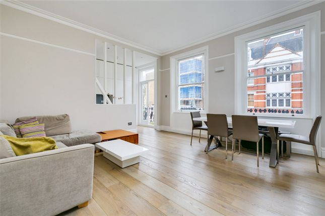 Thumbnail Flat For Sale In Holland Park Gardens, London