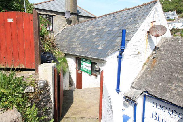 2 bed maisonette for sale in Polean Lane, Polperro Road, Looe