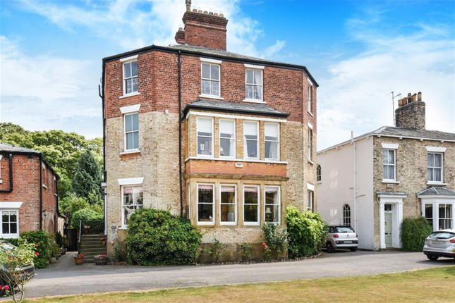 Thumbnail Detached house for sale in Norfolk Street, Beverley, East Yorkshire