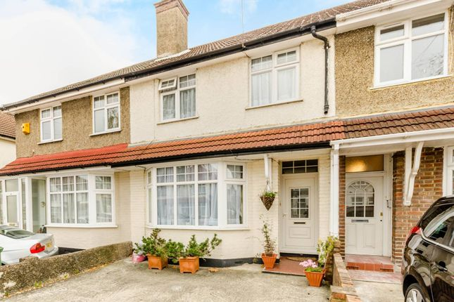 Thumbnail Terraced house for sale in Swinderby Road, Wembley
