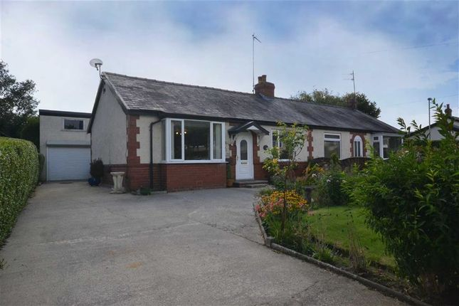Thumbnail Semi-detached bungalow for sale in Whalley Road, Langho, Blackburn