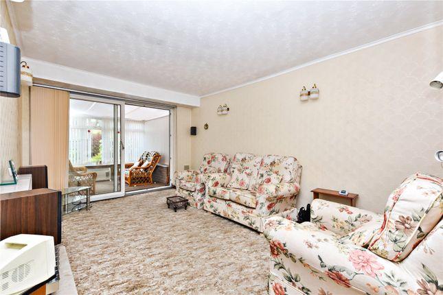 Lounge of Oakley Park, Bexley, Kent DA5
