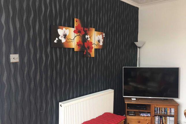Thumbnail Semi-detached house to rent in Dyffryn Road, Alltwen, Pontardawe, Swansea