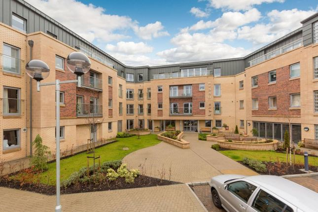 1 bed property for sale in Flat 10, 25 Barnton Grove, Edinburgh