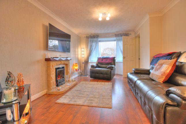 Lounge of Evergreen Close, Chorley PR7
