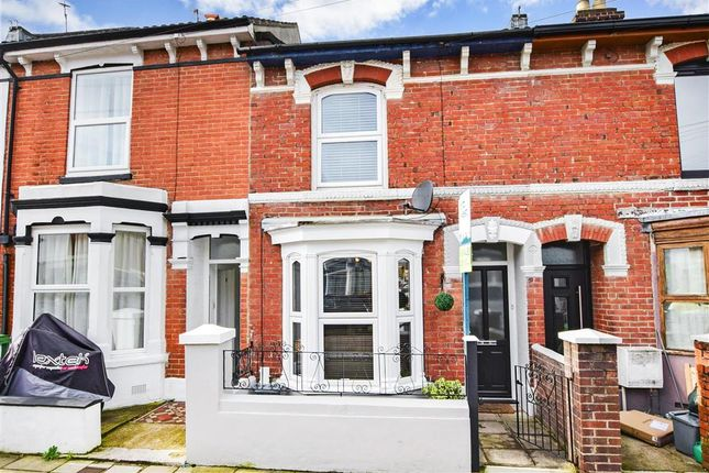 2 bed terraced house for sale in Aylesbury Road, Portsmouth, Hampshire PO2