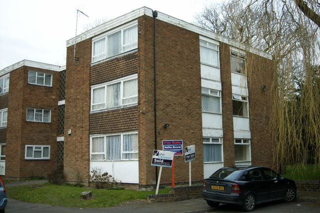 Thumbnail Flat to rent in Blossomfield Close, Birmingham