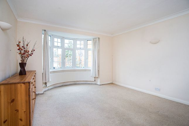 Thumbnail Flat for sale in Grove Road, Sutton