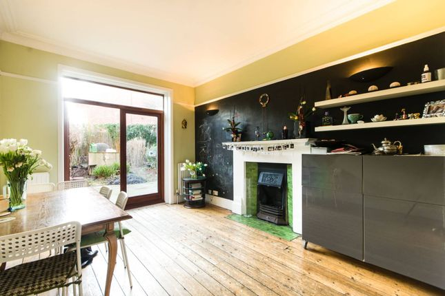 Thumbnail Terraced house to rent in Harlesden Road, Willesden Green