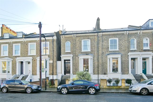 Thumbnail Property for sale in Forest Road, Hackney