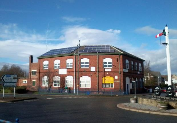 Thumbnail Light industrial to let in Norland House Business Centre, Hackworth Industrial Park