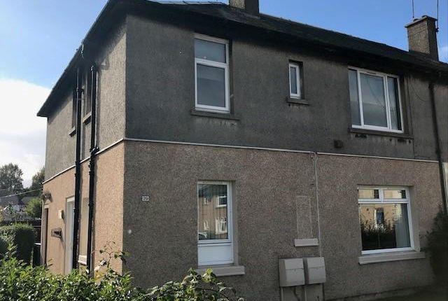 Thumbnail Flat to rent in 31 Argyll Avenue, Falkirk