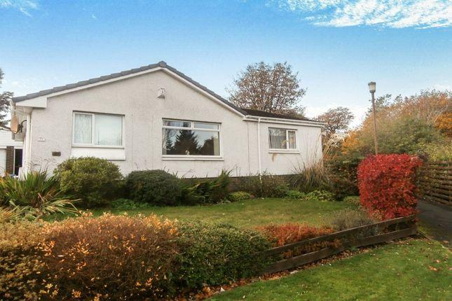 Thumbnail Bungalow to rent in Maukeshill Court, Livingston Village, Livingston