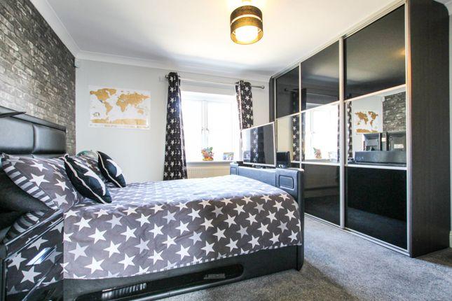 Bedroom Two of Farrer Lane, Leeds LS26