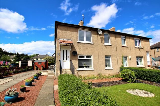 Ivanhoe Crescent, Wishaw ML2
