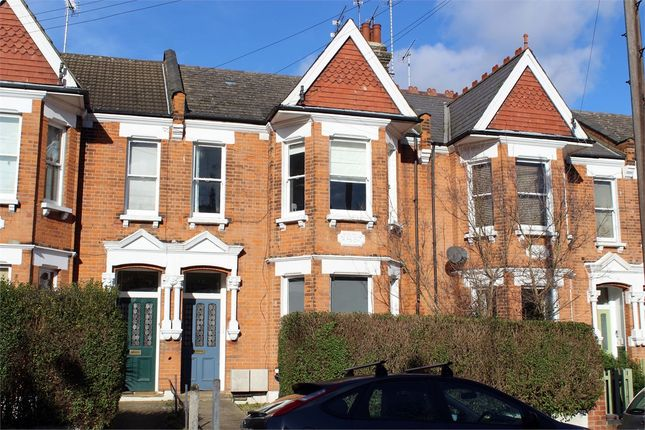 Sutton Road, Muswell Hill, London N10