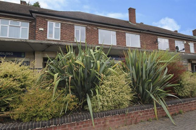 Thumbnail Maisonette for sale in Archer Road, Stapleford, Nottingham