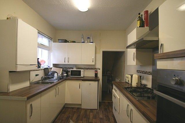 Thumbnail Flat for sale in Tavistock Road, Jesmond