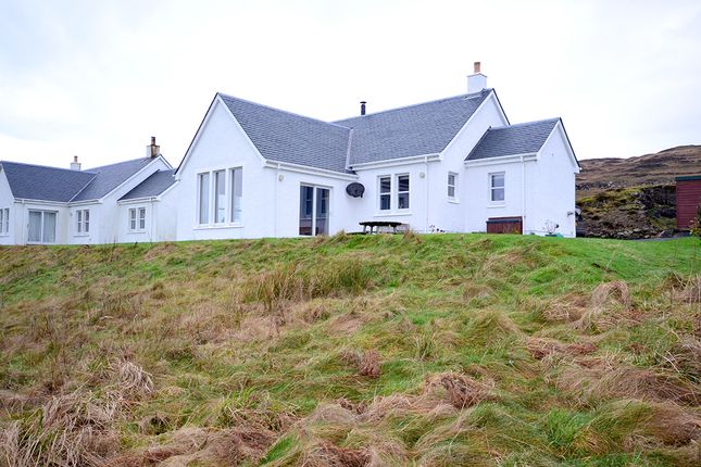 Thumbnail Detached bungalow for sale in Torloisk, Isle Of Mull