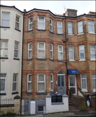 Thumbnail Block of flats for sale in 38 Purbeck Road, Bournemouth