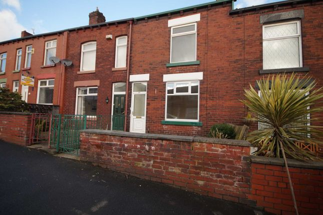 Thumbnail Terraced house to rent in Stanley Road, Bolton