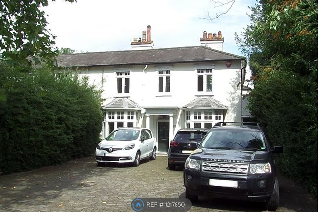5 bed semi-detached house to rent in Bromley Common, Bromley BR2