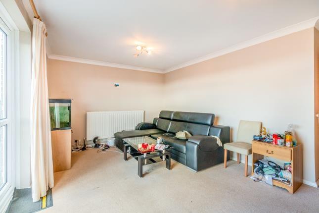 Living Room of Crundale, Union Street, Maidstone, Kent ME14