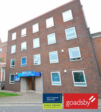 Office to let in 3 Market Close, Poole