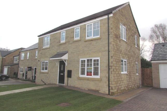 Thumbnail Detached house to rent in Moor Platt, Brookhouse Road, Caton, Lancaster