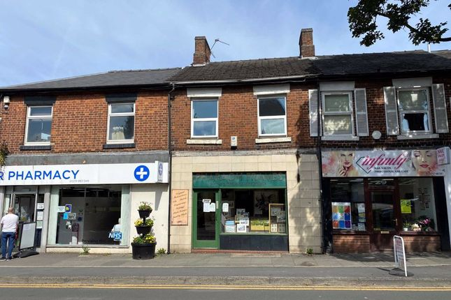 Thumbnail Retail premises for sale in Lawton Road, Alsager, Stoke-On-Trent