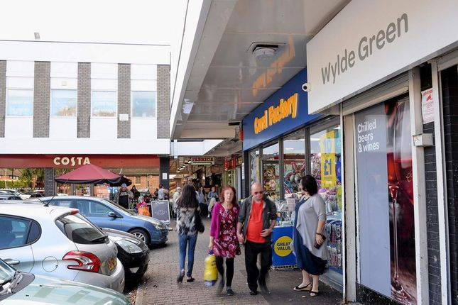 Thumbnail Retail premises to let in Unit 352 - 354, The Lanes Shopping Centre, Sutton Coldfield