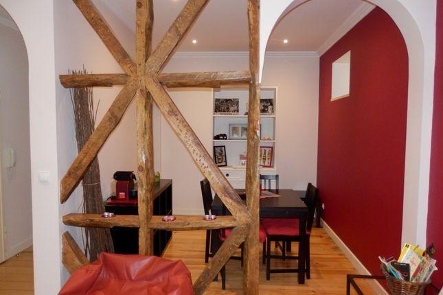 Thumbnail Apartment for sale in Lapa, Estrela, Lisbon City, Lisbon Province, Portugal