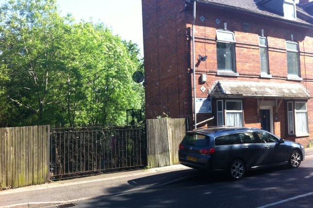 Thumbnail Semi-detached house to rent in Coldbath Road, Moseley, Birmingham