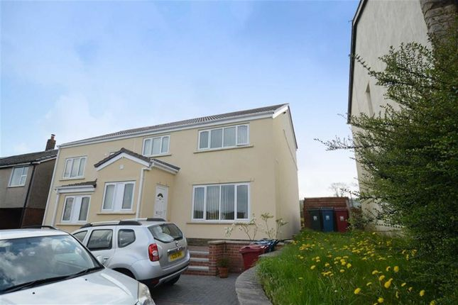 Thumbnail Semi-detached house for sale in Whalley Road, Langho, Blackburn