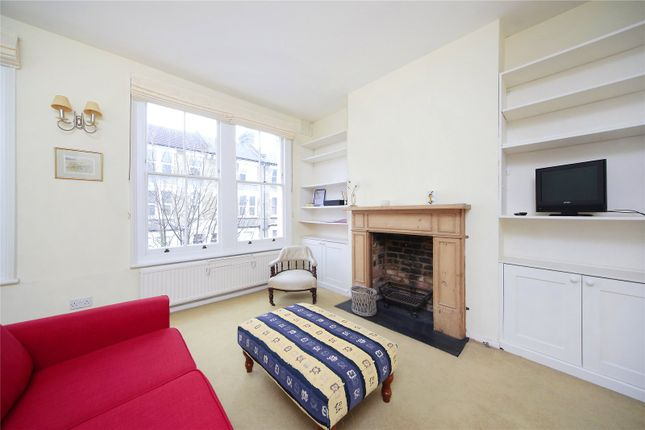 Thumbnail Flat to rent in Tradescant Road, Stockwell, London