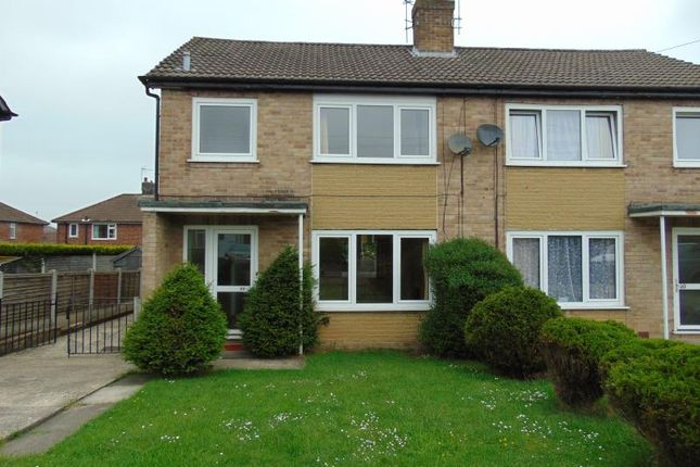 Thumbnail Property to rent in Hill Top Drive, Harrogate
