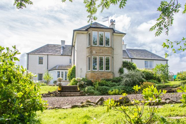 Thumbnail Detached house for sale in Braidwood House, Penicuik