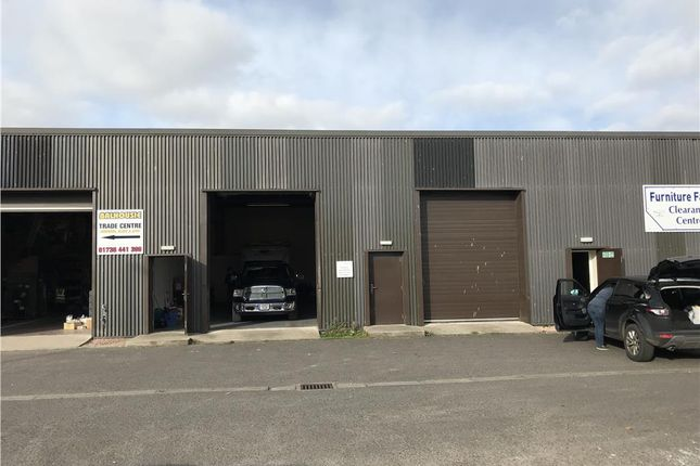 Thumbnail Industrial to let in Unit 2 And 3, Inveralmond Road, Inveralmond Road, By Perth, Perth, Perth And Kinross