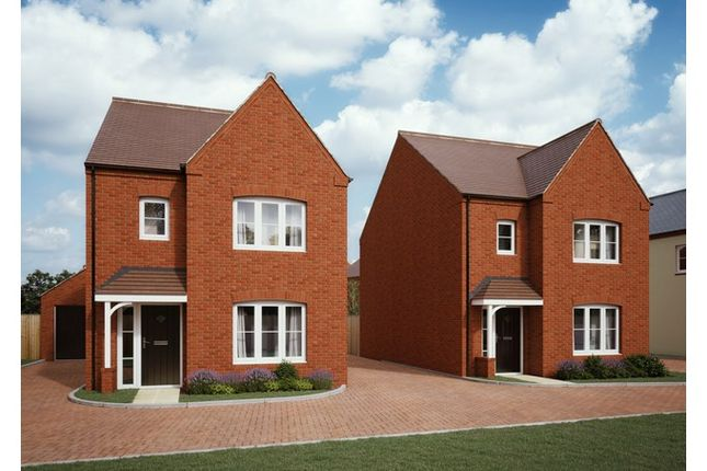 Detached house for sale in Sowthistle Drive, Hardwicke