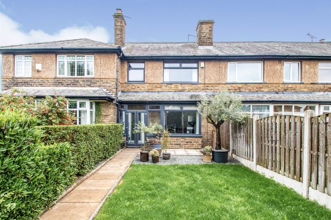 Thumbnail Terraced house for sale in Victoria Road, Morley, Leeds