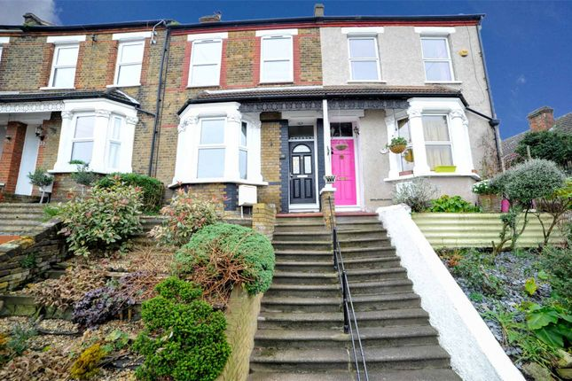 Thumbnail Terraced house for sale in Kentish Road, Belvedere, Kent