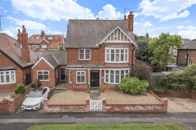 Thumbnail Detached house for sale in Kingsgate, Bridlington