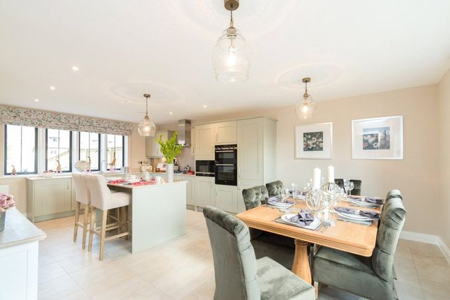Thumbnail Terraced house for sale in Home 2, Duchy Field, Station Road, Bletchingdon, Oxfordshire