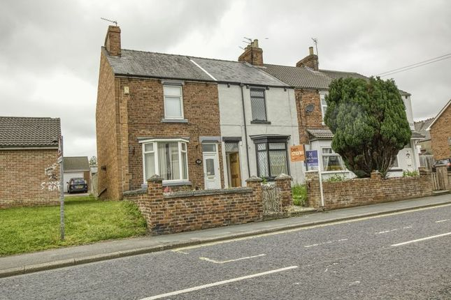 Photo 17 of Mainsforth Front Row, Ferryhill DL17