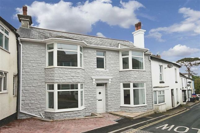 Thumbnail Terraced house for sale in Horsepool Street, St Mary's, Brixham