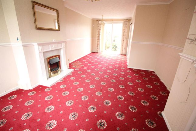 Living Room of Hansby Close, Leeds LS14