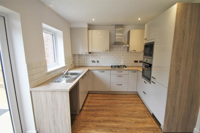 Thumbnail Property to rent in Clifton Road, Eccles, Manchester