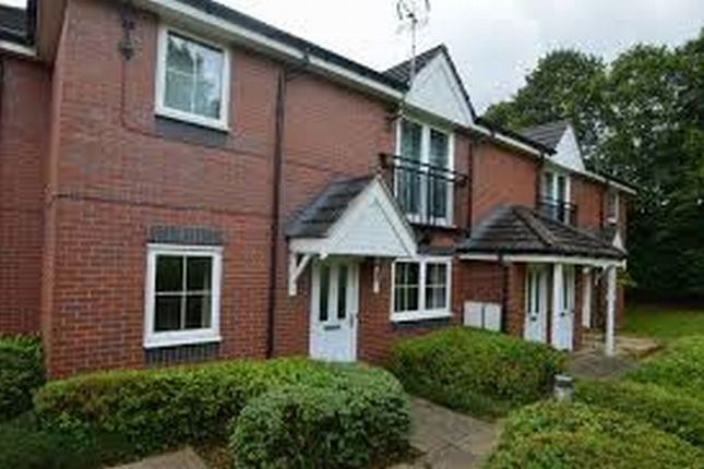 Thumbnail Flat to rent in Golden Cup, Quinton Road West, Birmingham, West Midlands